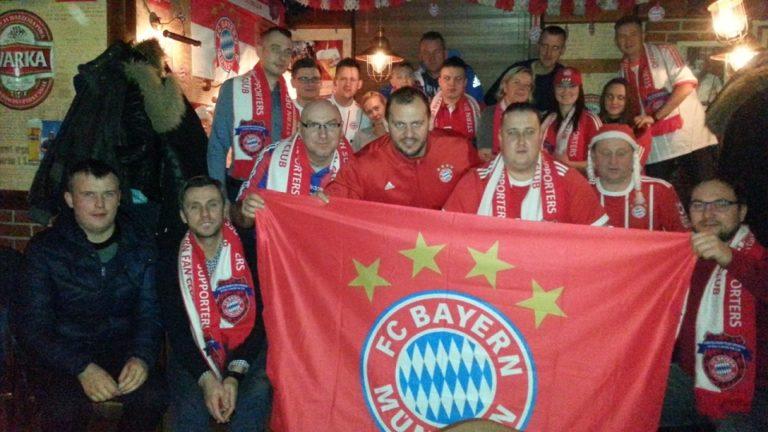 20.12.2017 Lokalne Spotkania Meczowe: III runda Pucharu Niemiec FC Bayern Monachium – Borussia Dortmund