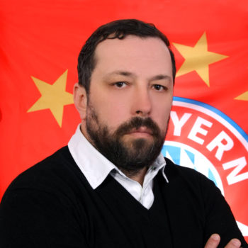 Grzegorz Kuśmirek