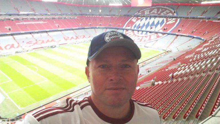 24.08.2018 Wyjazd na mecz 1 kolejki Bundesligi FC Bayern Monachium – TSG 1899 Hoffenheim