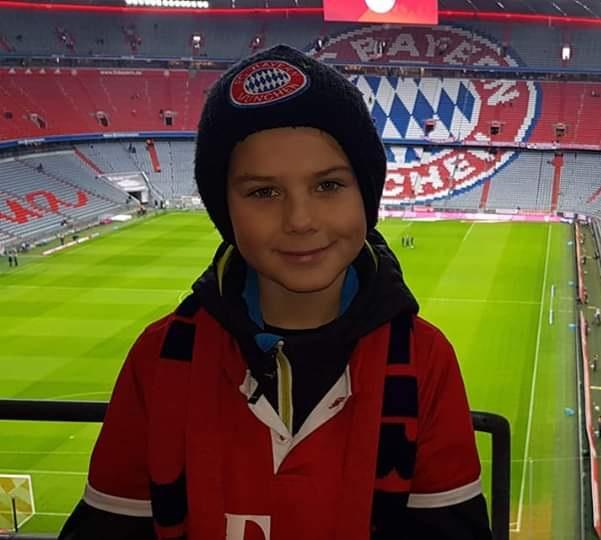 24.11.2018 Wyjazd na mecz 12 kolejki Bundesligi FC Bayern Monachium – Fortuna Düsseldorf
