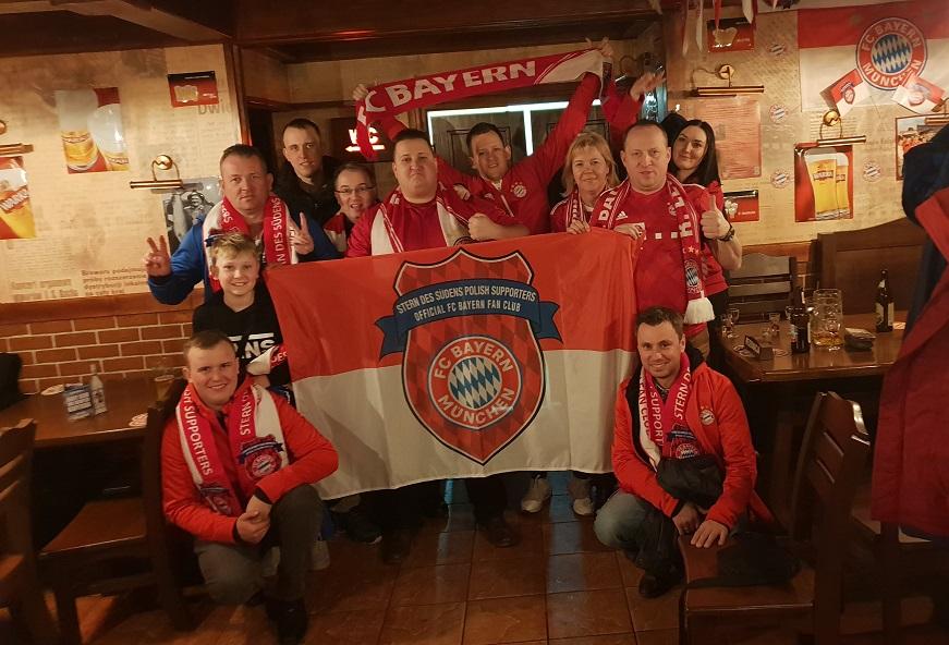 06.02.2019 Lokalne Spotkania Meczowe: III runda Pucharu Niemiec Hertha BSC – FC Bayern Monachium