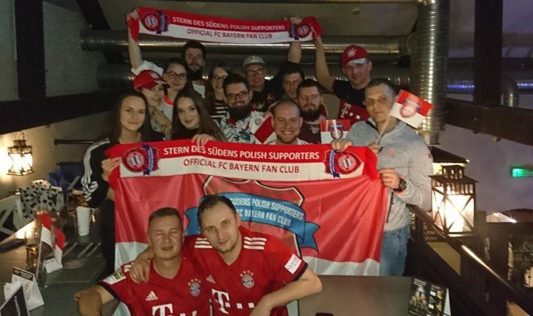 13.03.2019 Lokalne Spotkania Meczowe: 1/8 finału Ligi Mistrzów FC Bayern Monachium – Liverpool F.C.