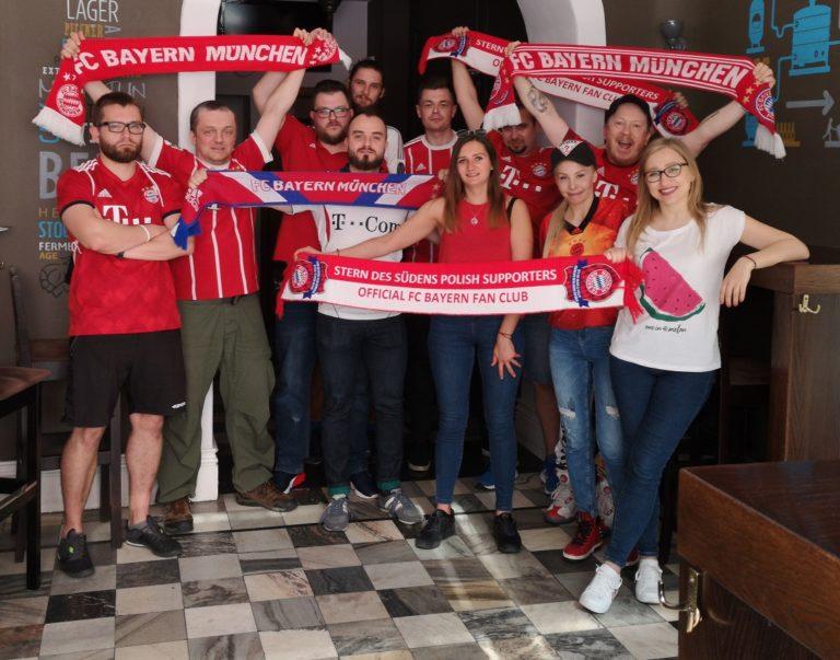18.05.2019 Lokalne Spotkania Meczowe: 34 kolejka Bundesligi FC Bayern Monachium – Eintracht Frankfurt