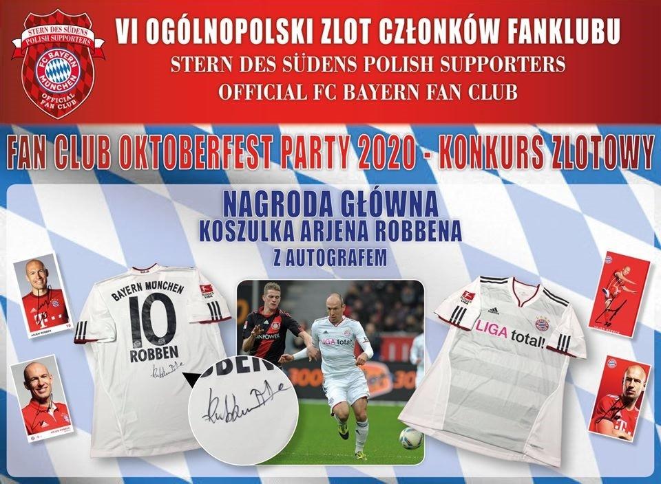 27.07.2020 VI Ogólnopolski Zlot Członków Fanklubu – Konkurs Zlotowy