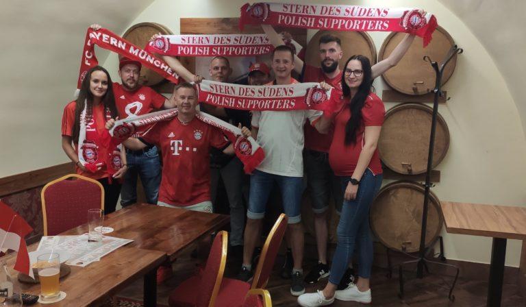 19.08.2020 Lokalne Spotkania Meczowe: Półfinał Ligi Mistrzów Olympique Lyon – FC Bayern Monachium